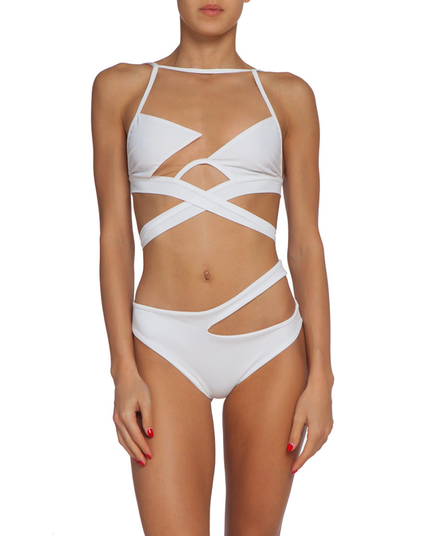 Ibiza In White