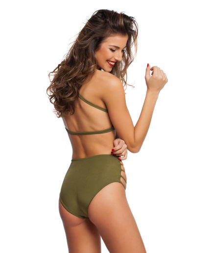 Savanah In Military Green