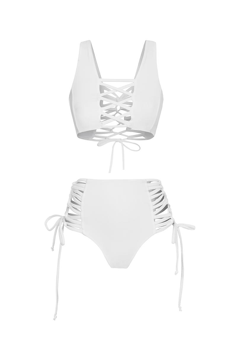 White XX Set