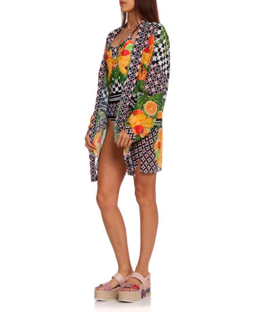 Плажна риза Fruity