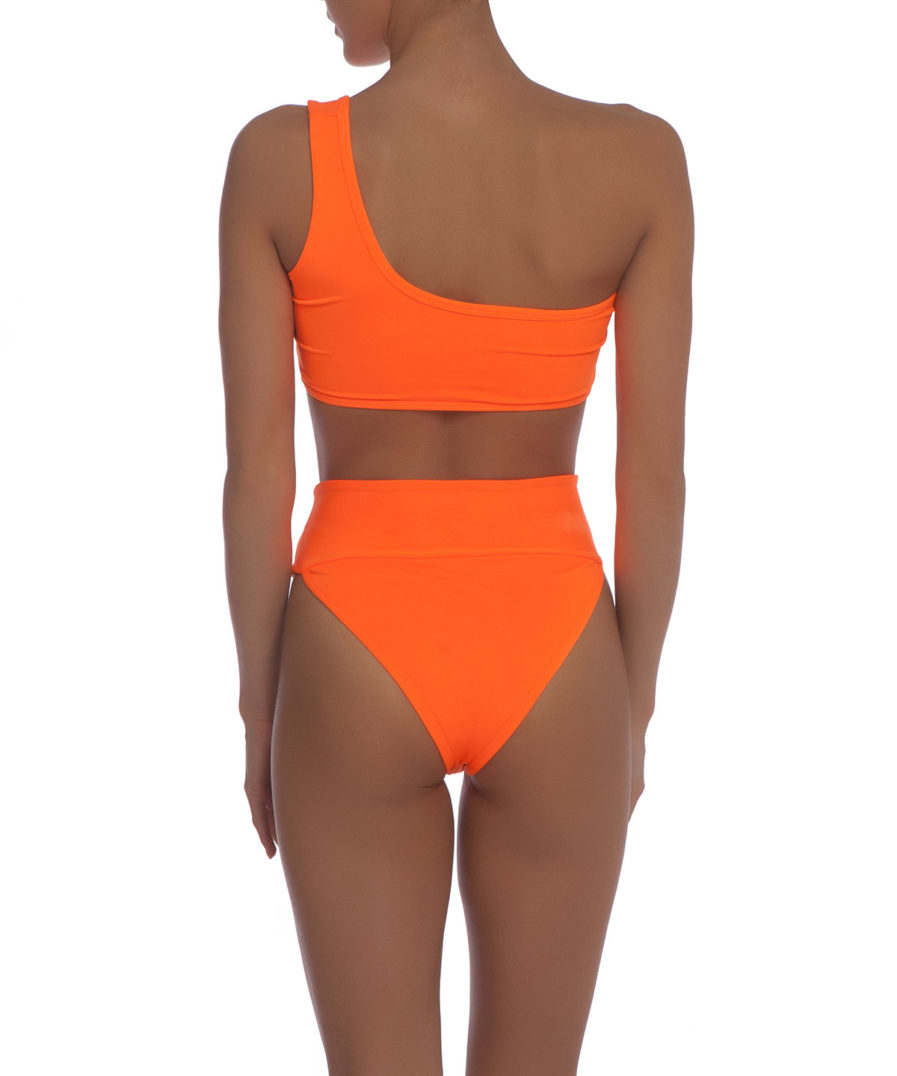 Capri Neon Orange
