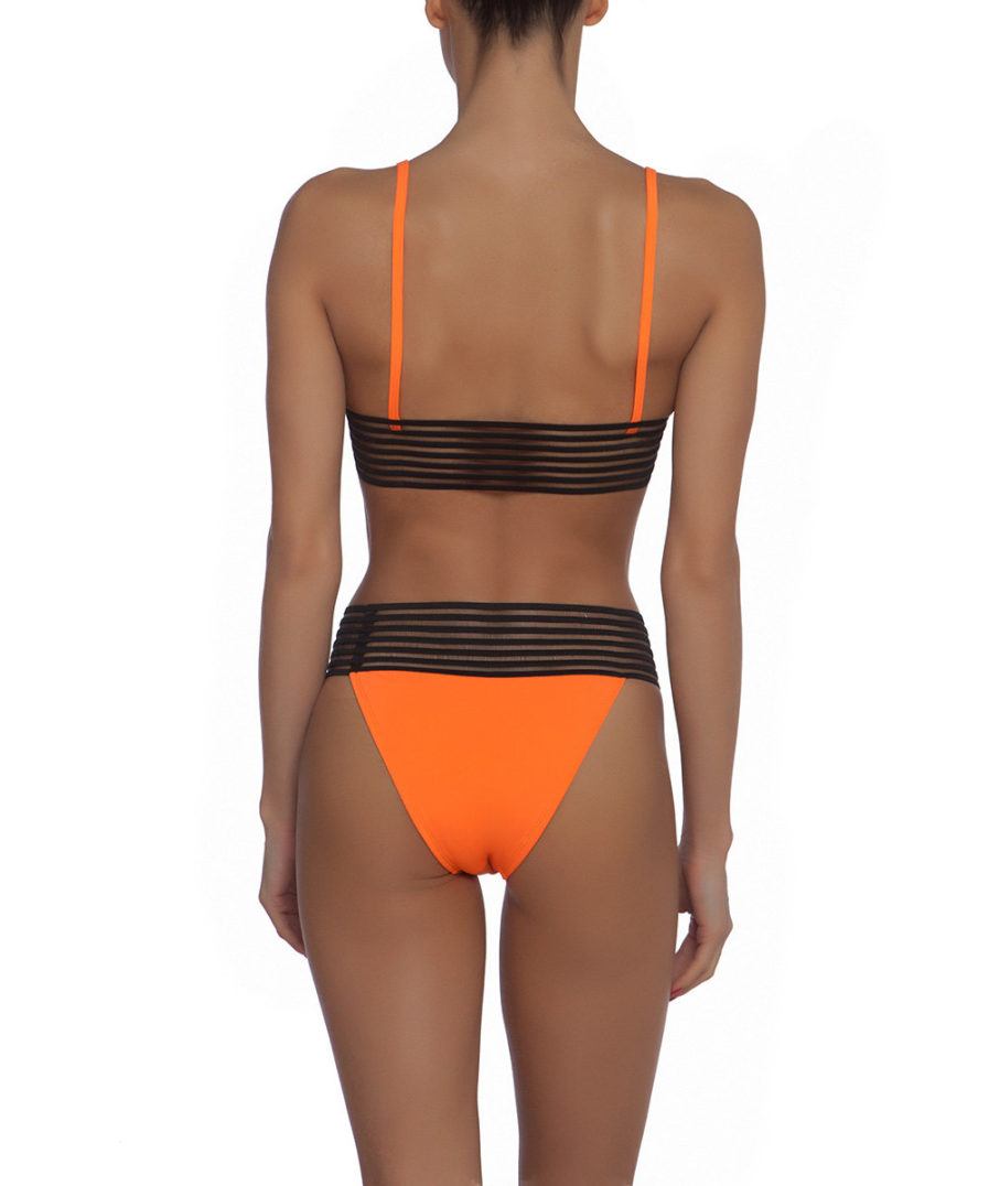 Glam Orange