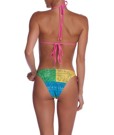 Bandana Trend Bikini
